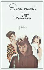 Sen není realita - Nikki ✔ by feel46