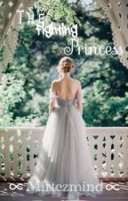 The Fighting Princess  by mirtezmind