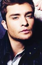 I'm Chuck Bass - GG xox by megadaddy69