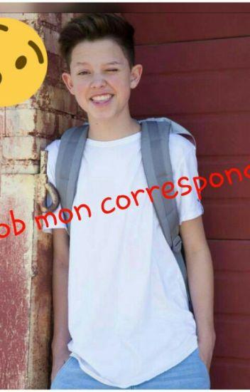 Jacob mon correspondant (Tome 1)