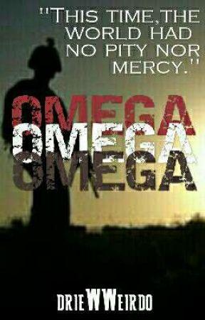 Omega by drieWWeirdo