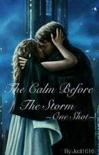 The Calm Before The Storm ~One Shot~ by Jedi1616