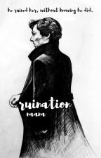 Ruination | ✓ by naanaofficial-