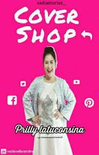 COVER SHOP [OPEN] by nadiastories_