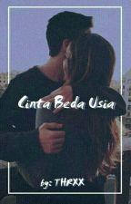 Cinta Beda Usia by THRXX_