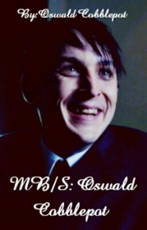 MB/S: Oswald Cobblepot by -_The_Penguin_King_-