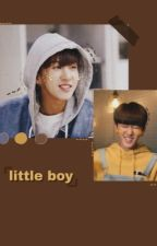 little boy // got7 by yugyeombb