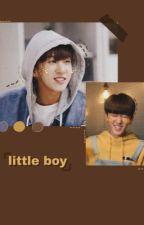 little boy // got7  by tinychangbin
