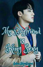 My Boyfriend is KING SEXY by IntanKumbayoni