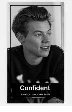 Confident ( H.S) by alaskawhite01