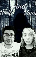 _WereWolfs And Vampires_-KeMarcy- by ManueLuXxa