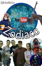 I YouTubers dello zodiaco by Taetaes_Smile