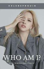 Who Am I? (Mina X Momo) MiMo by xxlenepnguin