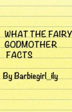 What the fairy godmother facts by Barbiegirl_ily