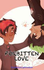Forbitten Love by GothicUmbreon
