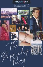 THE PAPERCLIP RING by missplacedsoul
