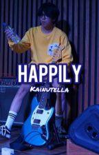 BBS [2] - Happily • IDR by cheekstylesz