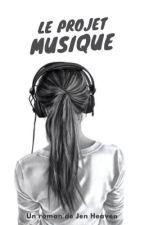 Le Projet Musique by LeaSwann