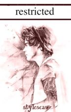Restricted (Harry Styles)  by stylescas