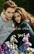 Edward e Bella - Sortilégio de Amor. by AmandaSantana1302