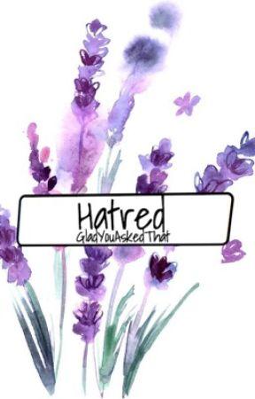 Hatred || Tyler Joseph. by GladYouAskedThat