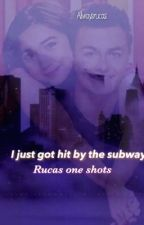 I JUST GOT HIT BY THE SUBWAY-RUCAS ONE SHOTS by alwaysrucas