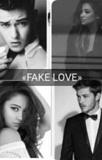 «FAKE LOVE» by cami_shan
