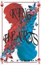 King of Hearts by KAFarron