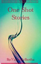 One Shots Stories (Taglish) by VanicoleBertha