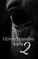 Očima týraného koně 2 by Saruskaa_