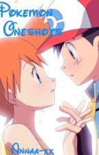 Pokemon Oneshots by annaa-xx