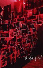 shades of red by angstkita