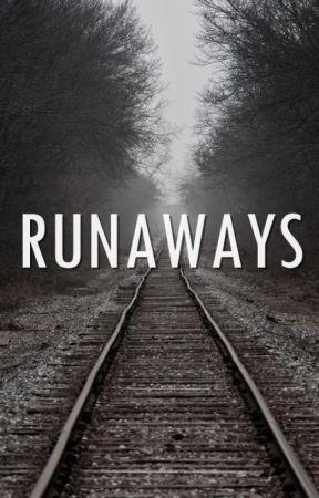 Runaways    Frerard by MariaCReis