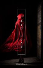 || RED HOOD || by claudia_nelis00