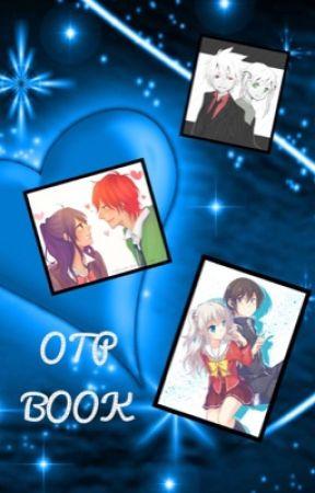 Anime Ships by MissOtakuLiza