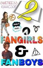 FANGIRLS & FANBOYS 2 by janaa_hg