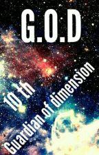 Guardians of dimension by rekka10