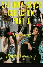 Fifth harmony funny moments part 1 DVD by Ot5tharmony