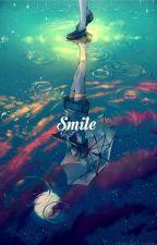Smile | Fairy Tail | by zabka21