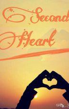 Second Heart by Uceettt