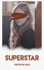 superstar. [slow updates] by hedaxblake