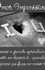 Amor impossivel by pikenapanca2