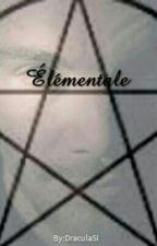 Élémentale by DraculaSI