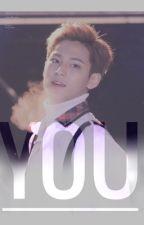 YOU • KimMingyu by canyolaja
