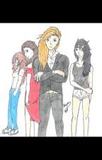 Tombeuse de Femmes by LesRomansDuneAdo