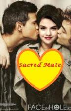 Sacred Mate by originalwriter7512