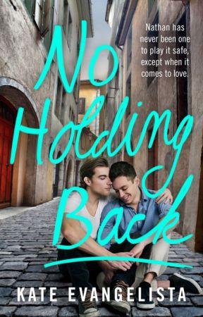 No Holding Back by kateva11