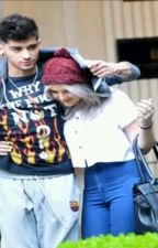 Our Love ||Zerrie||  by lyynaa_h