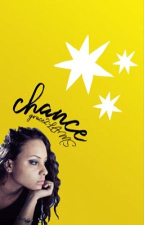 Chance ✔️ by grace2LAMS