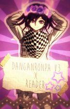 ||Danganronpa V3 x Reader|| One Shots by Hiyori-tan